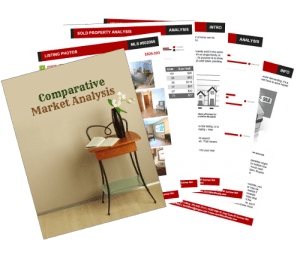 Free Home value analysis and market report