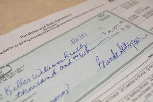 EMD: The Earnest Money Deposit