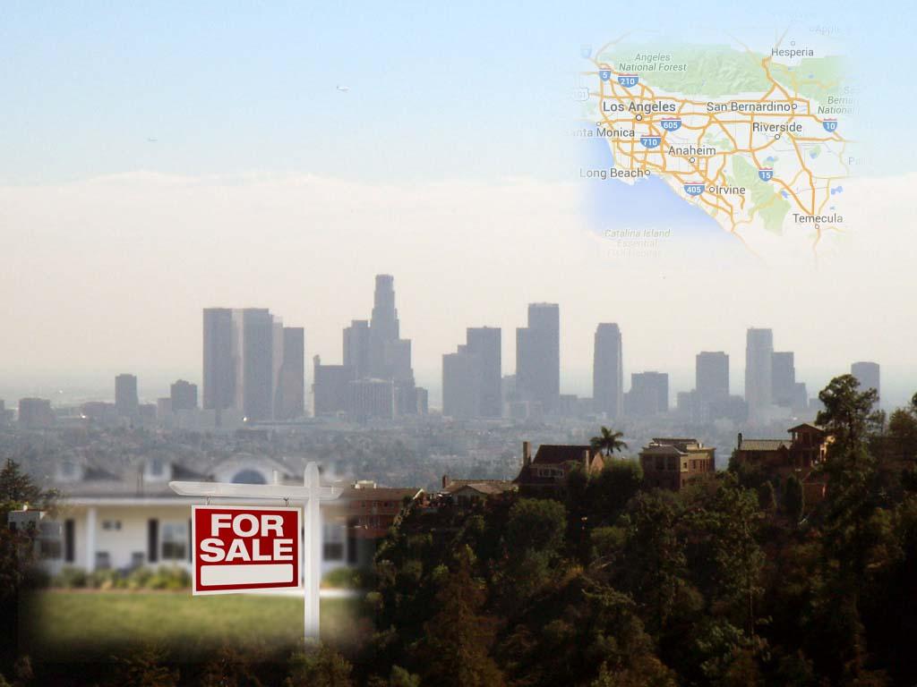 Los Angeles Realtor