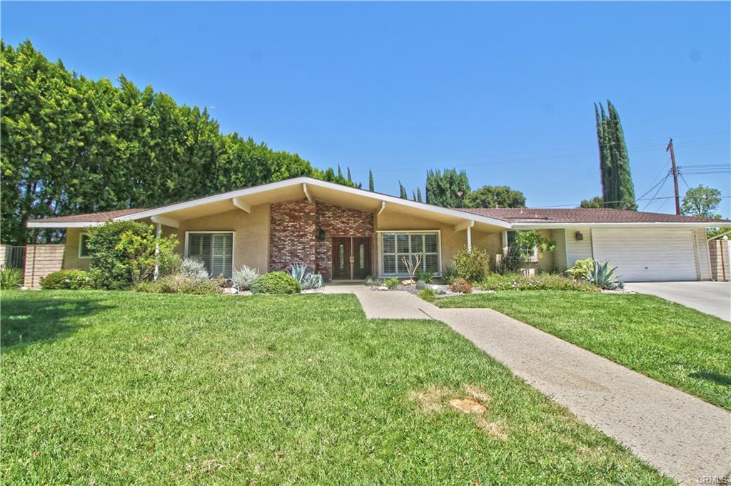 9848 Chicopee in Northridge CA