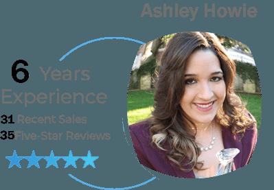 Ashley Howie, 4% Realtor