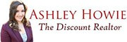 Ashley Howie, The Discount Realtor